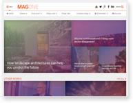 MagOne-响应式新闻和杂志博客模板[更至v7.3]插图32