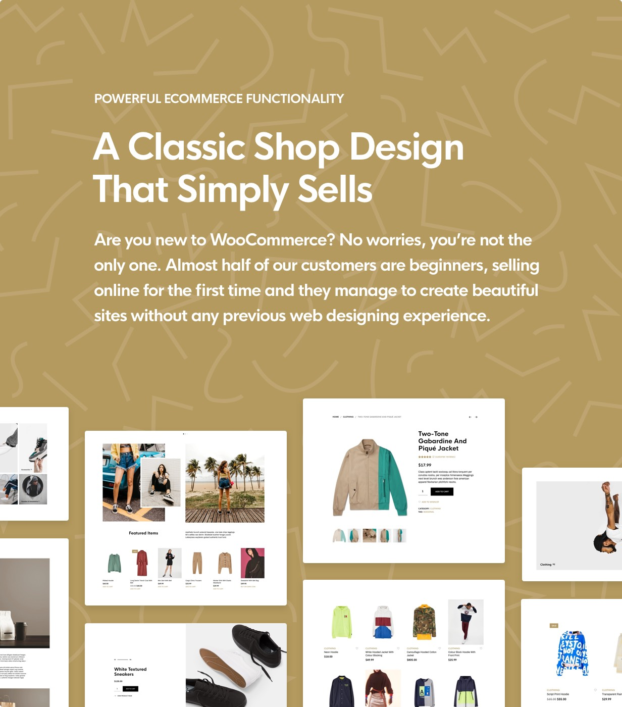 The Retailer - eCommerce WordPress Theme for WooCommerce - 13
