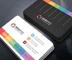 Personal Business Card - 54