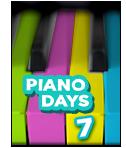 Piano Days Logo 3 - 7