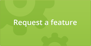 Request a feature