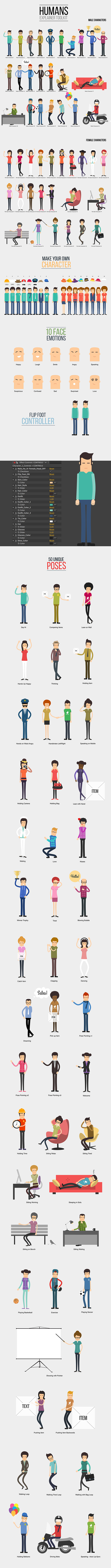 PremiumBuilder Characters - 25