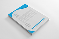 Letterhead Bundle 4 in 1 - 7