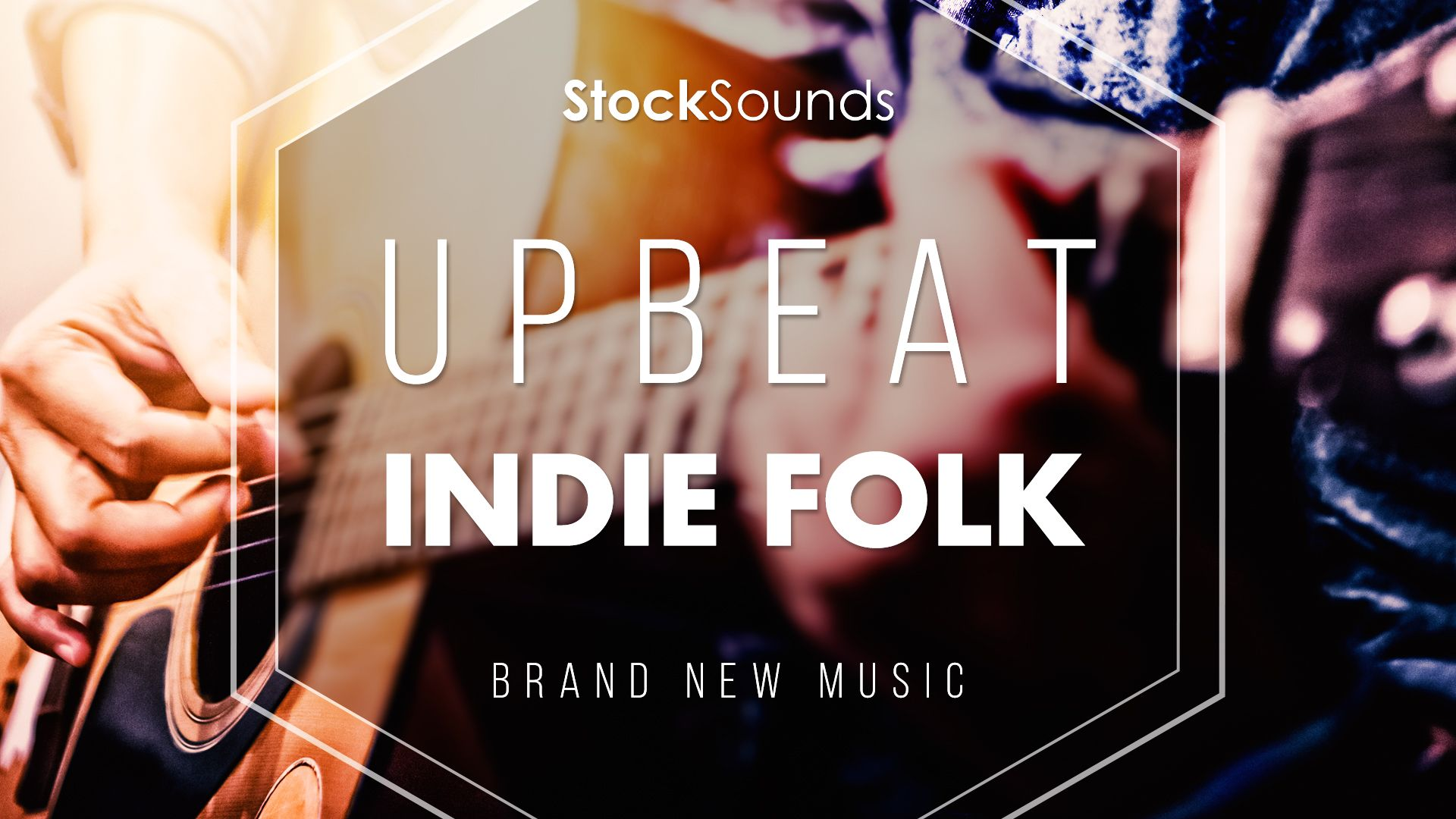 Upbeat Indie Folk Acoustic Uplifting Summer by StockSounds | AudioJungle