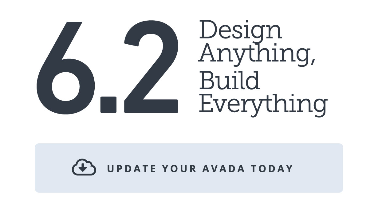 Avada 6.2 is live!