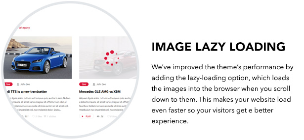 Image lazy loading