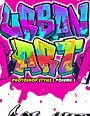 Urban Art Graffiti Styles Volume 1