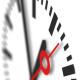 Analog Watch Clock System