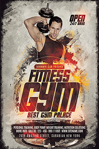 214-Fitness-Gym