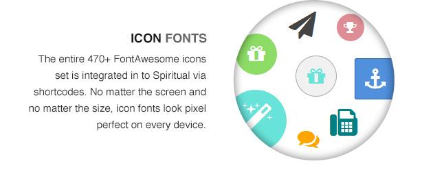 spiritual-theme-features