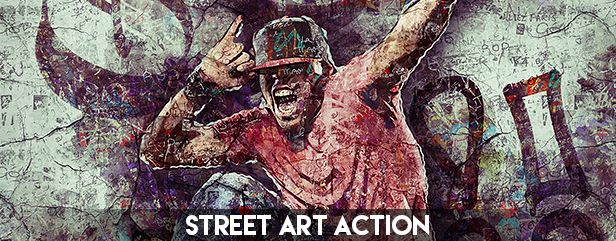 Archi Sketch Photoshop Action - 26