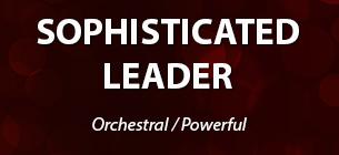 SOPHISTICATED LEADER