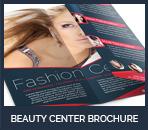 Beauty Center Discount Voucher Template - 4
