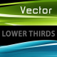 Green vectors Background - 2