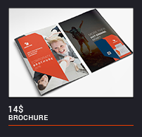 Trifold Brochure - 43