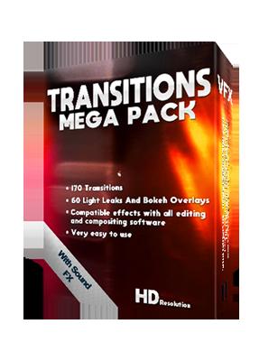 Transitions Mega Pack - 13