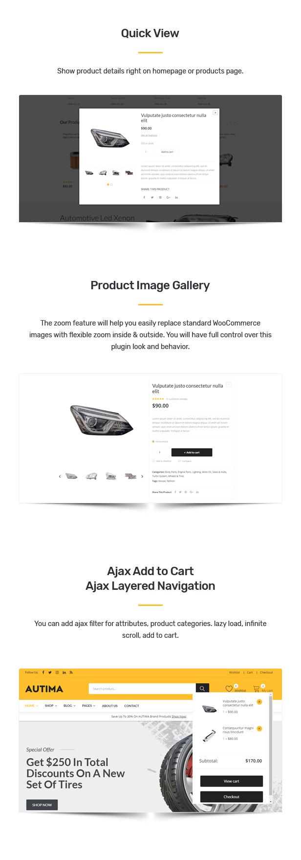 Autima - Car Accessories Theme for WooCommerce WordPress 28