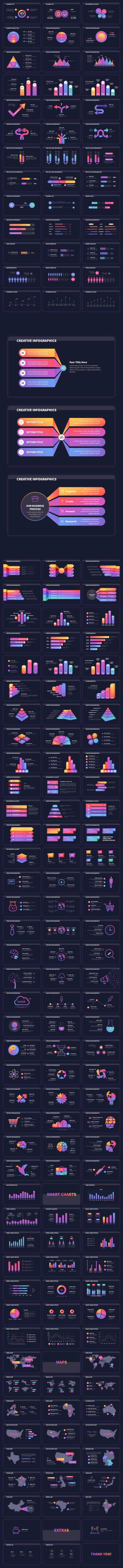 VIVID 2021 - Professional PowerPoint Presentation Template - 21
