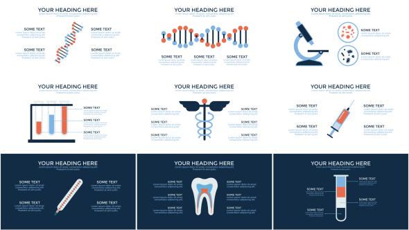 Medical Infographics - 4