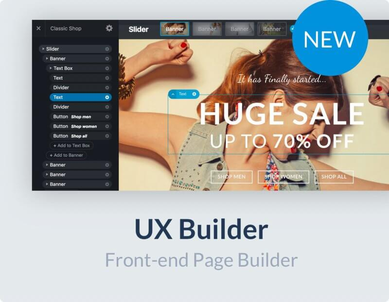 Flatsome | Multi-Purpose Responsive WooCommerce Theme - 47