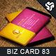 dotBIZ | Multi-Purpose Parallax Landing Page - 91