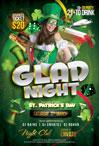 Night Club Party Flyer Vol_1 - 10