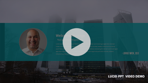 CLICK HERE FOR DEMO LUCID POWER POINT PRESENTATION