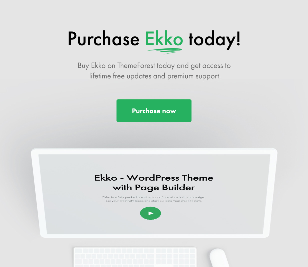 Ekko - Multi-Purpose WordPress Theme with Page Builder - 18