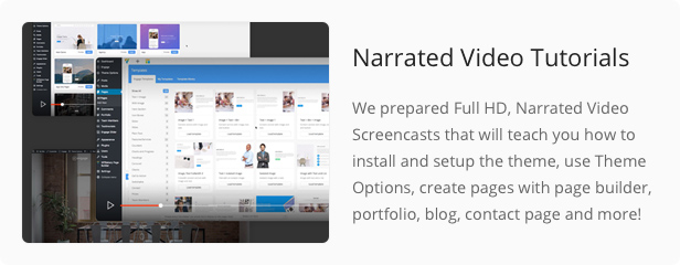 Engage - Responsive Multipurpose WordPress Theme - 36
