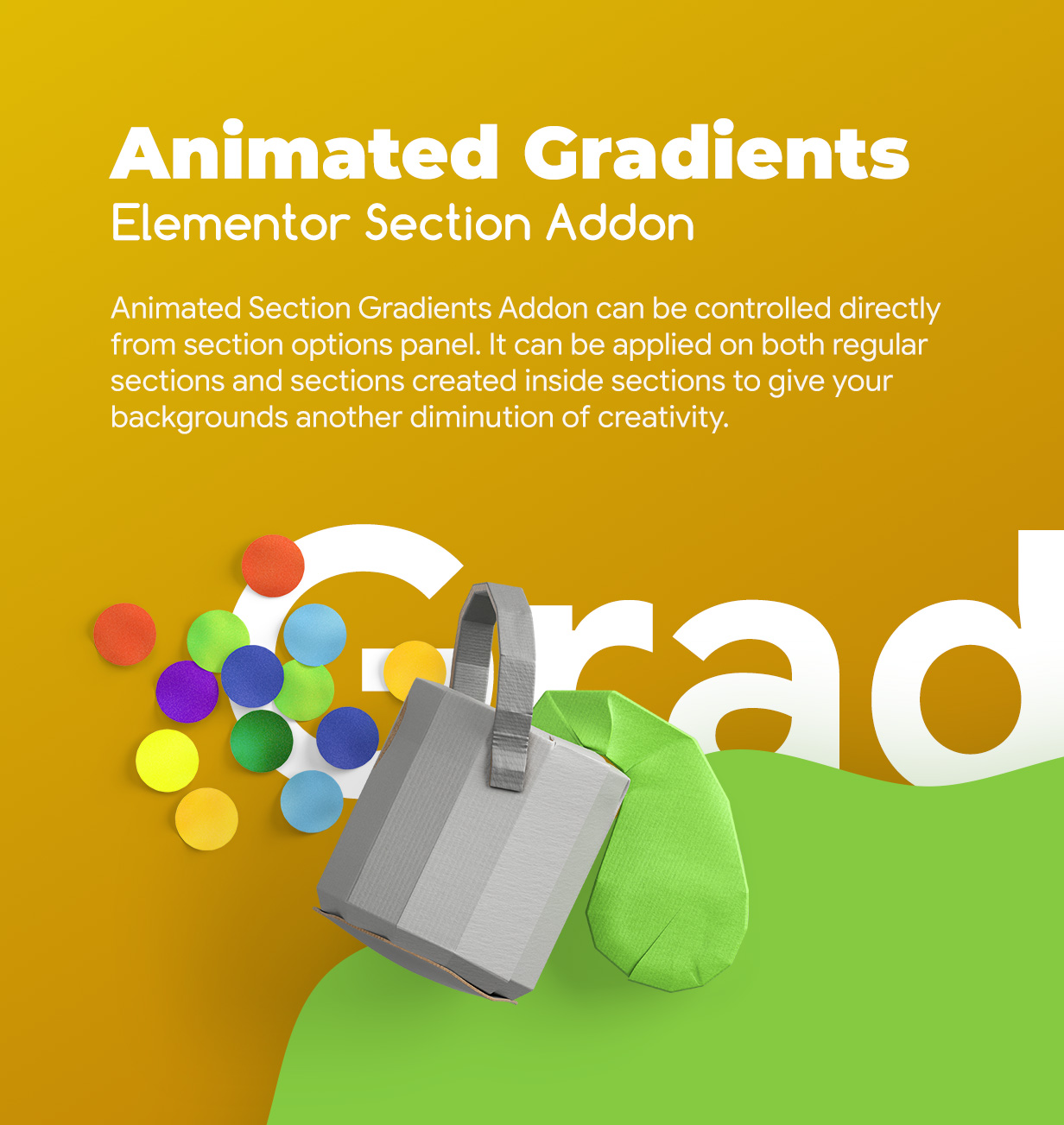 Premium Section Add-ons for Elementor - 3