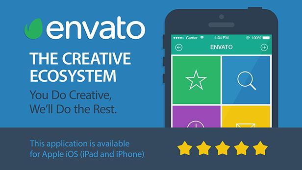 Mobile App Landing Page Promo - 4