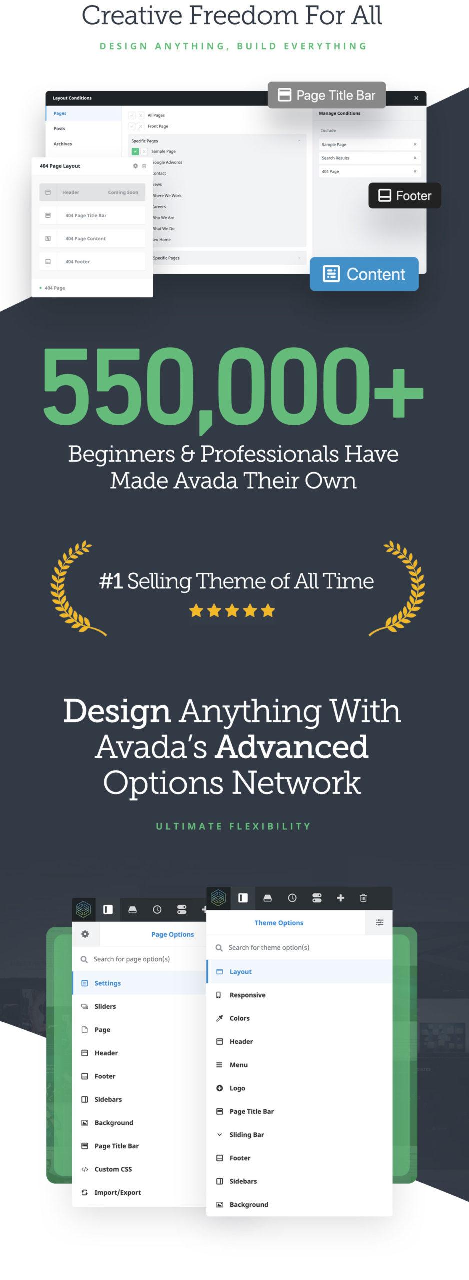 Avada | Responsive Multi-Purpose Theme - 4