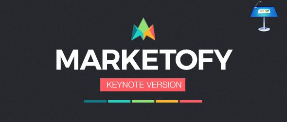 Marketofy - Ultimate PowerPoint Template - 1