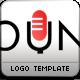 Connectus Logo Template - 21