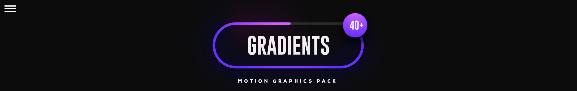 Motion Graphics Pack V2 - 20
