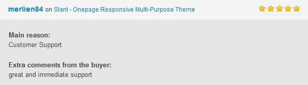 Slant - Onepage Responsive Multi-Purpose Theme - 10