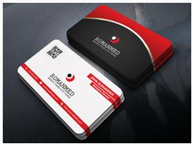 Business Card Mock up - 79