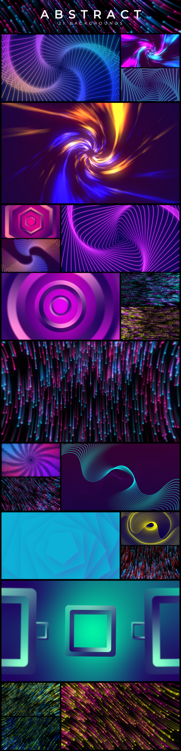 PNG-Abstract