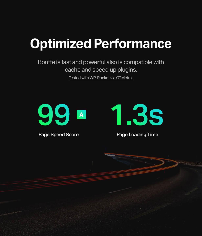 Speed Optimize