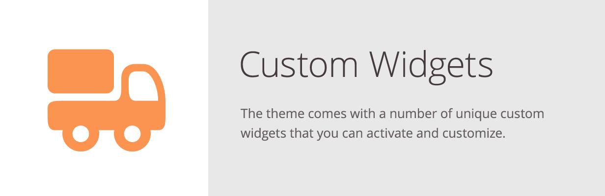 Recital - Portfolio & Blog WordPress Theme for Creatives - 21
