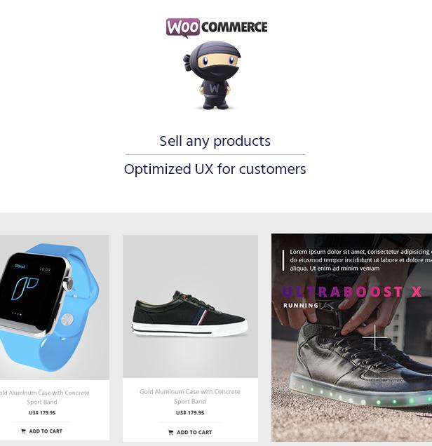 Felis - WordPress Product Landing Page - 8