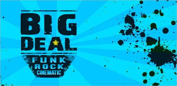 Big Deal - 1