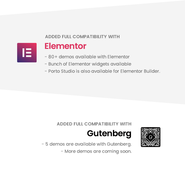 Elementor-Gutenberg