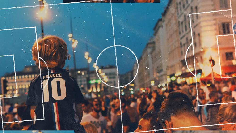 Football (Soccer) Dynamic Opener - 13