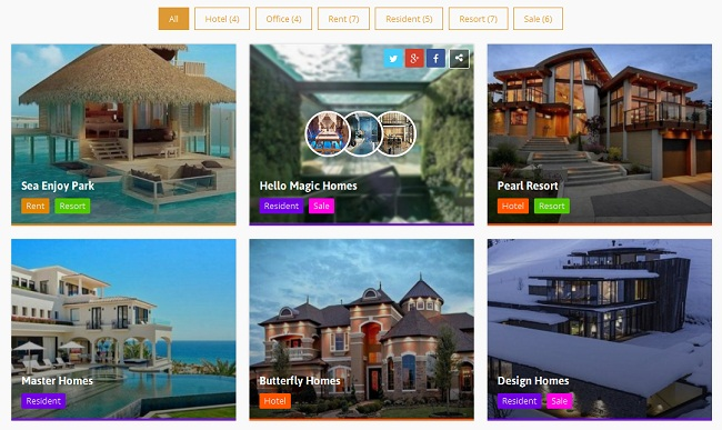 WPBakery Page Builder - Portfolio and Gallery with Carousel (formerly Visual Composer) - 1