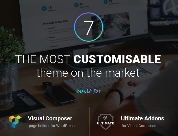 Dream-Theme's profile on ThemeForest
