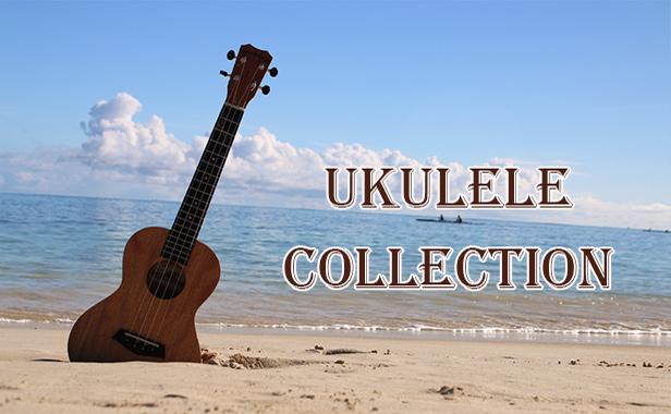 Ukulele-Collection