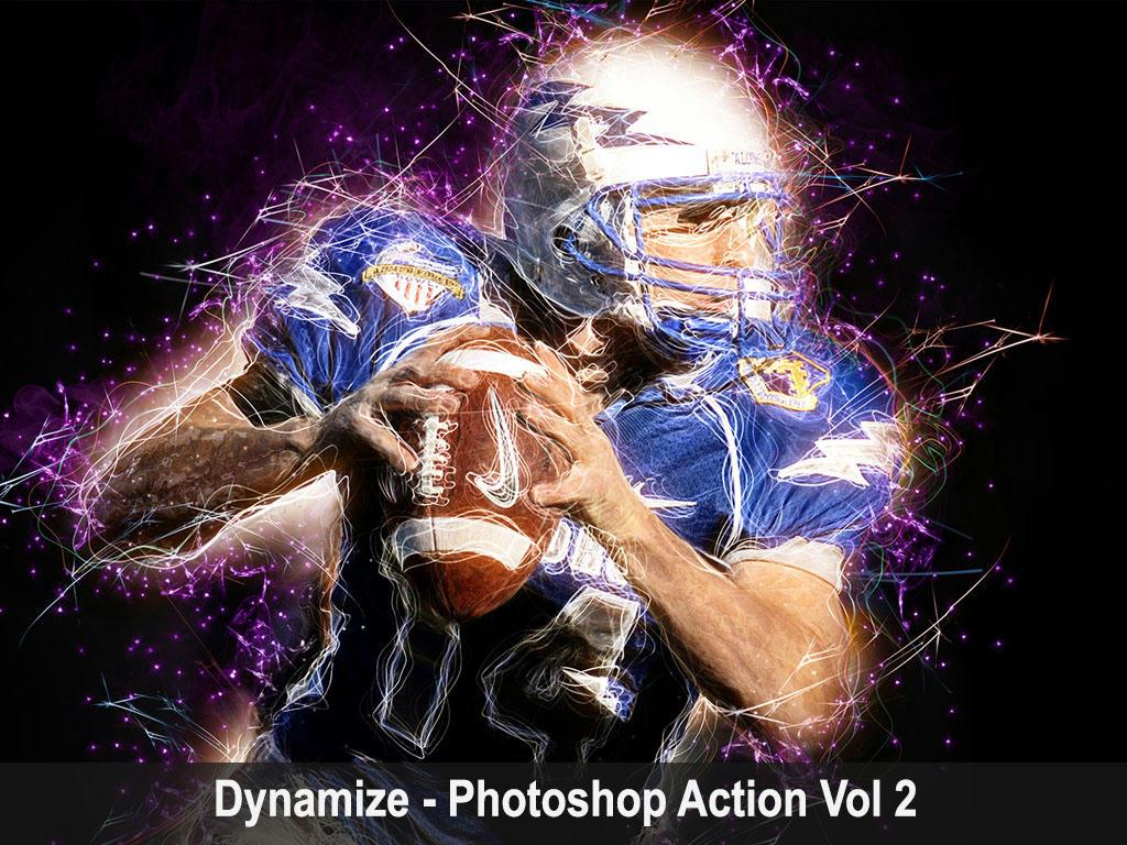 dynamize action vol 2