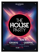 The House Party - 15