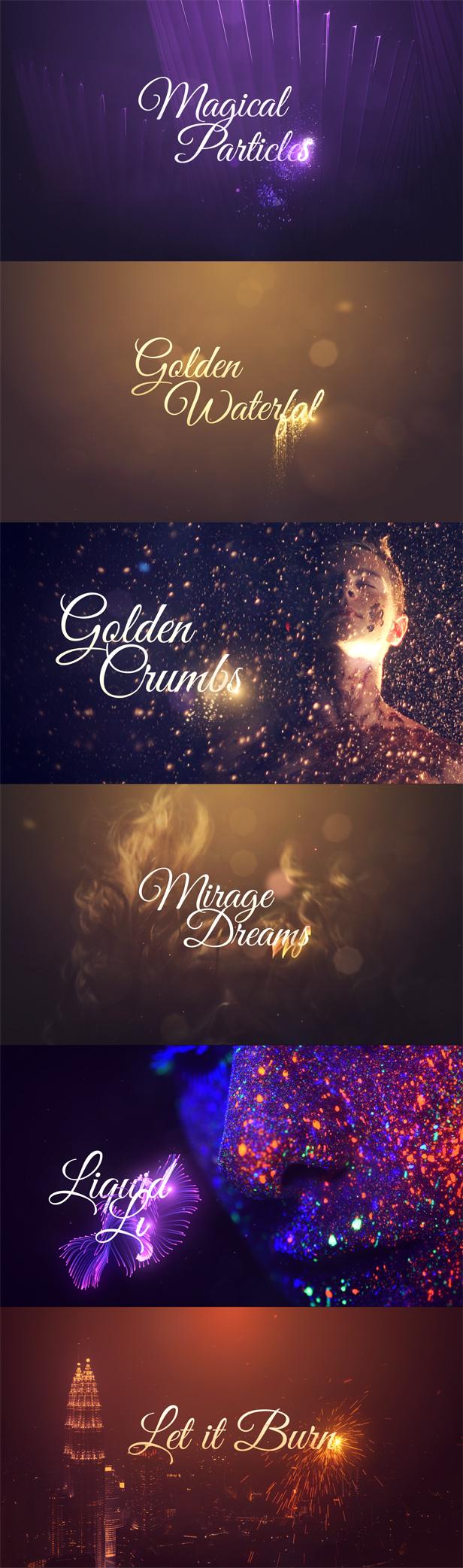 Magical Titles - 9